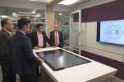 CBRE technology that allows interactive property inspections wins award
