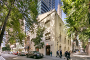 Phillpot settles in on Little Collins Street next to Melbourne Club