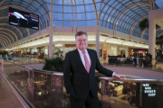 Vicinity's regional malls take a hit in value