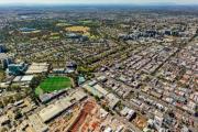 Luxury car sites to spur Melbourne's Arden regeneration zone