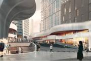 Dexus plans $170m luxury precinct for Sydney