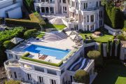 At $60m, this is the most expensive property listed for sale this year in Sydney