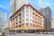 Basement hotel proposed for former Snow's Emporium building in Sydney