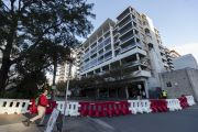 'It's almost insulting': $1000 offer for unit in cracking Mascot Towers