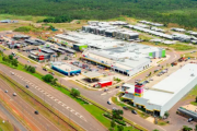 Darwin developer puts Coolalinga Central mall on sale