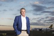 How a high-flying Qantas career led Noel Nicholson to luxury homes
