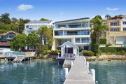 Insurance mogul sells Point Piper house for $22m in second top sale in just days