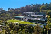 You really wish: It costs $2.19m a month to rent this American megamansion