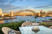 Lavender Bay's suburb price record smashed by $16.5m sale