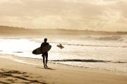 Beachgoers, well-heeled buyers: The lifestyle capital of the Shire