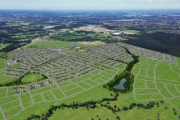 Private developer targets Stockland's Elara town centre