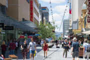 AMP Capital out of the running for Adelaide's Rundle Place
