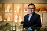 Singapore 'luxury' pawnbroker opens in Melbourne