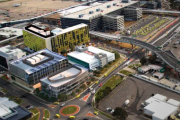 Melbourne Airport hotel gets go-ahead