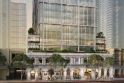 Why Brisbane's Midtown Centre will be the first development of its type in Australia