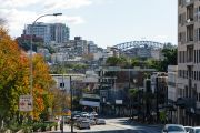 This linchpin Sydney suburb is experiencing massive changes