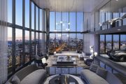 These Melbourne pads might just have the best views in town