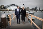 What it's really like working with your spouse in Sydney real estate