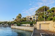 Six bedrooms, nine bathrooms and a jetty: Yours in Sydney for $55m