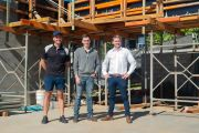 Australia's largest passive house: The groundbreaking home that will change the way we build