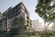 First stage of Nine's Willoughby HQ redevelopment lodged