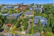 Massive South Brisbane property sells at auction for $1,690,500