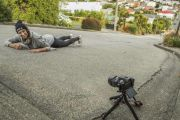 Another blow for NZ: Dunedin loses world's steepest street title