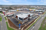 PGIM bulks up on $100m suburban Melbourne mall