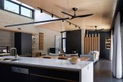 Canberra architects show off solar passive designs for Solar House Day