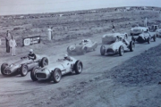 Slice of Australian motor racing history for sale in the South Australian scrub