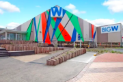 SCA to sell three Woolworths-leased centres for retail fund