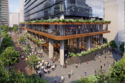 North Sydney rises as tech and media hub with new deals