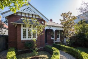 Low stock levels help inner-Sydney auction recovery