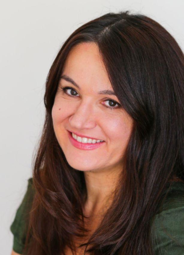 First-home buyer Anna Kolbabek, a Hello Haus client.