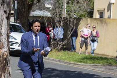 Melbourne auction report card September 2018: Spring launches with 51.7 per cent clearance rate