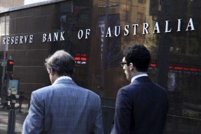 The three words that explain the turn of Australia's housing markets