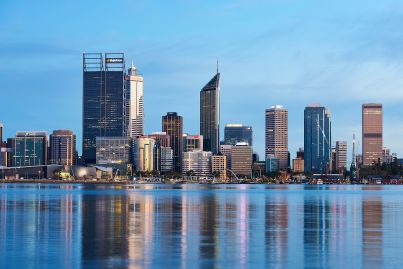 Signs of life for Western Australia's property market