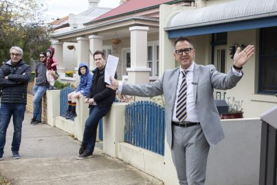 Auction report card: Melbourne's clearance rate rises to 62 per cent in June