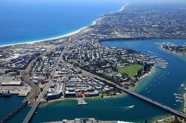 Fremantle: A walkable cosmopolitan hub with a small-town community feel