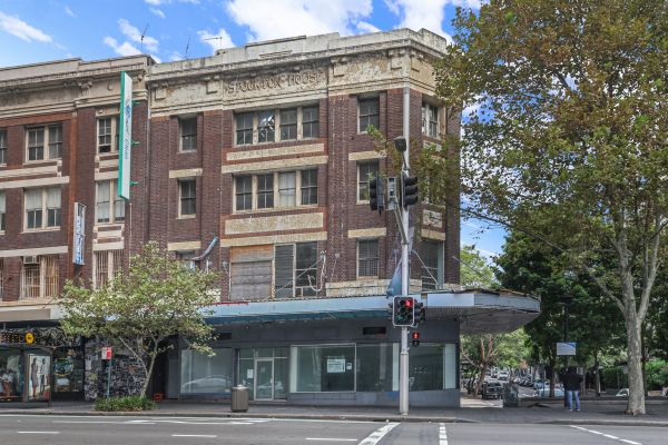 City of Sydney offloads vacant Darlinghurst property for about $7 million