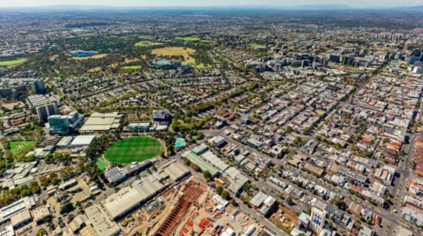 Luxury car sites to spur Melbourne