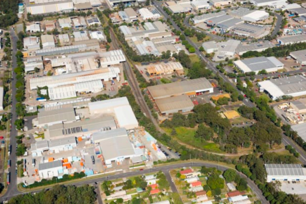 Former Arrium portfolio finds a buyer in Brisbane