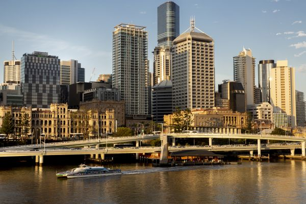 Brisbane house prices to steady but threatened by unstable unit