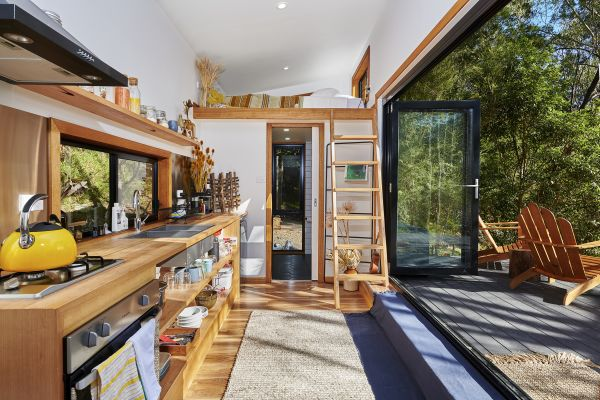 Small But Stylish How The Tiny Home Became A Sustainable Style