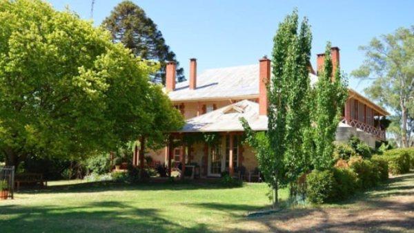 Historic South Australian farm sells in large off-market deal