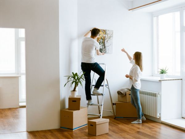 15 fail-proof tips to ensure a smooth house move