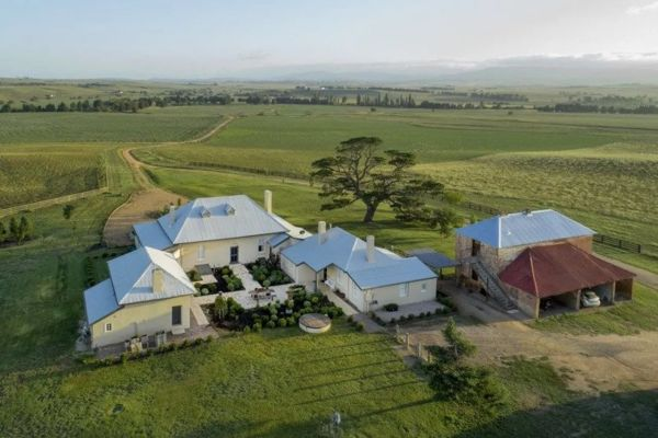 Macquarie farm looking for its fourth owner in 200 years
