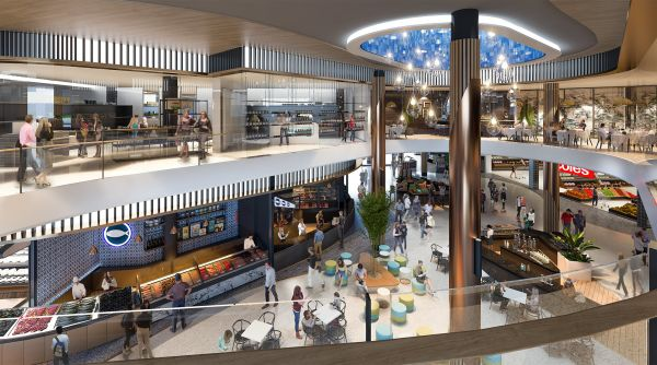 Retail REITs vulnerable, exposed to weak consumer spending