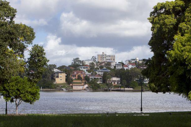 Brisbane House Prices [Strongest Market]-Investors Advisors