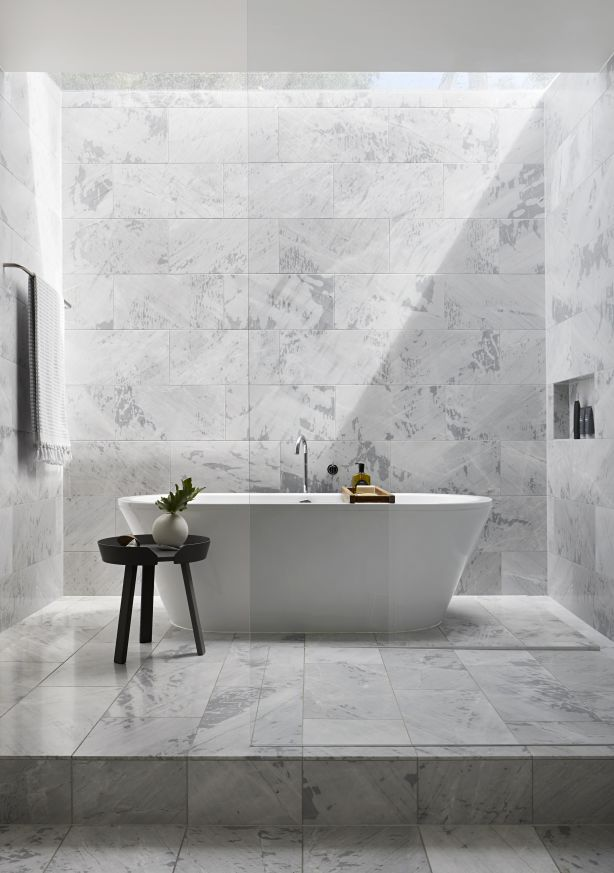 Best Bathroom – Coy Yiontis Architects